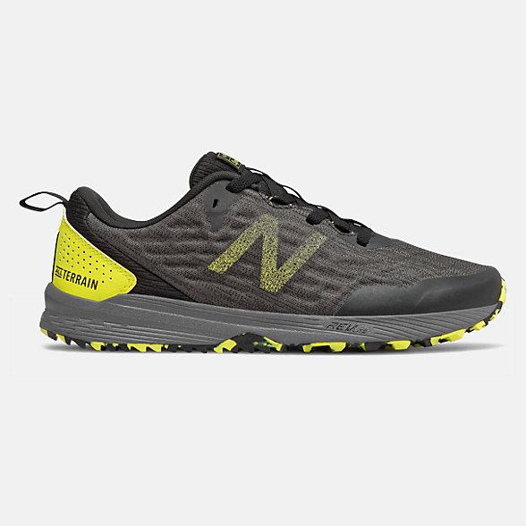 New Balance TNTR系列男款轻量疾速跑步运动鞋, MTNTRCS3