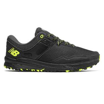 New Balance FuelCore NITRELv2, Black with Magnet & Hi-Lite