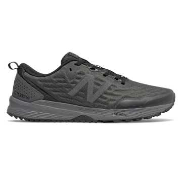 New Balance Nitrel v3, Black with Magnet