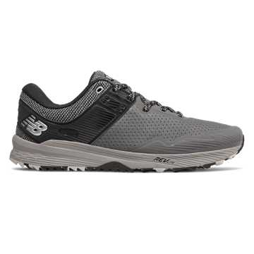 New Balance FuelCore NITREL v2, Castlerock with Black & Silver