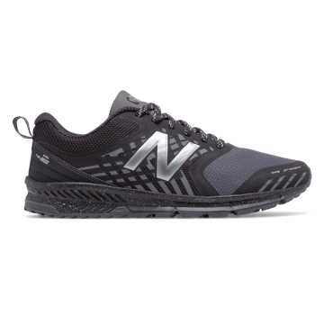 New Balance FuelCore NITREL Trail, Black with Castlerock