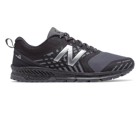 new balance trail running trainers mens