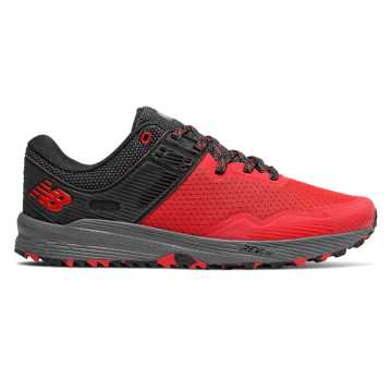 New Balance FuelCore NITREL v2, Team Red with Black & Magnet