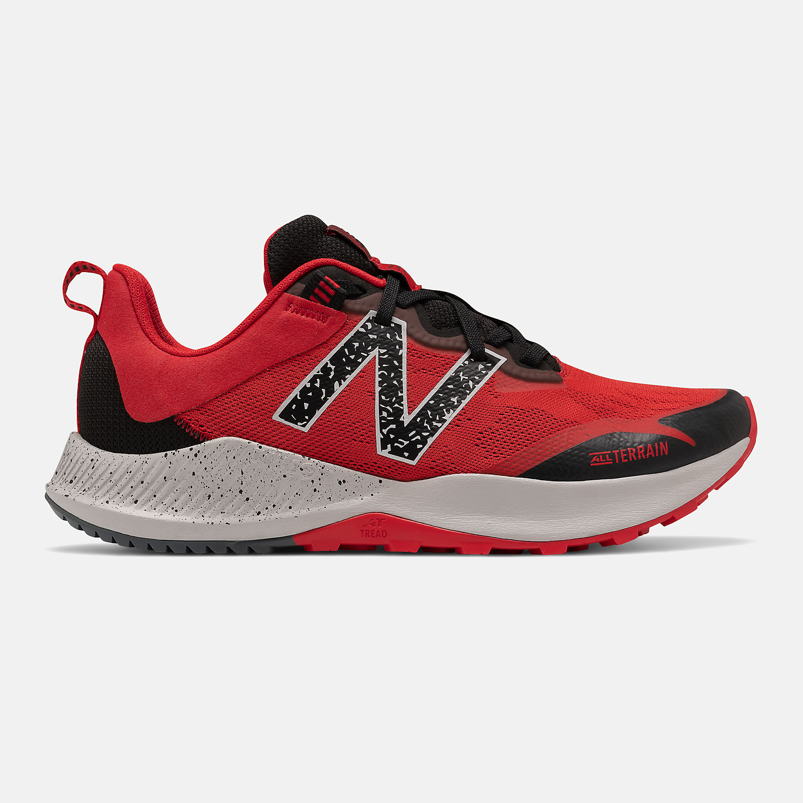 new balance trail running