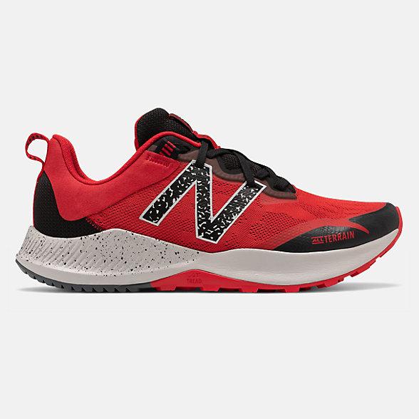 New Balance NITREL v4, MTNTRRB4