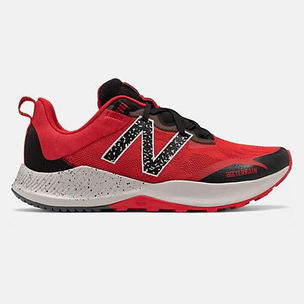 New Balance NITREL v4, MTNTRRB4 image number null