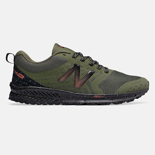 New Balance FuelCore NITREL Trail, MTNTRRG1