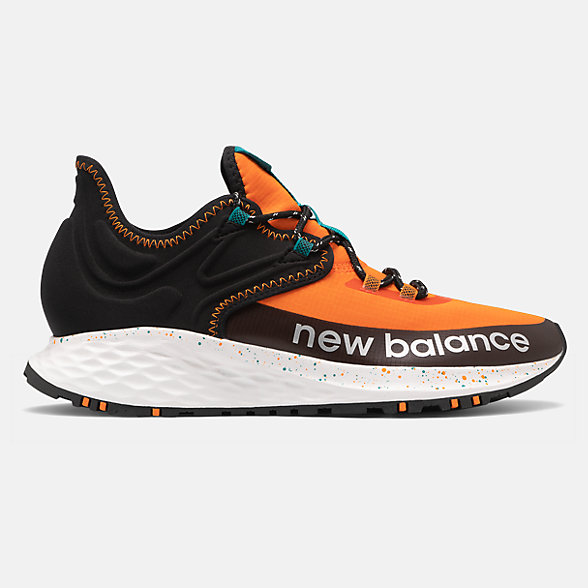 New Balance Roav Trail系列男款户外运动鞋, MTROVSC1