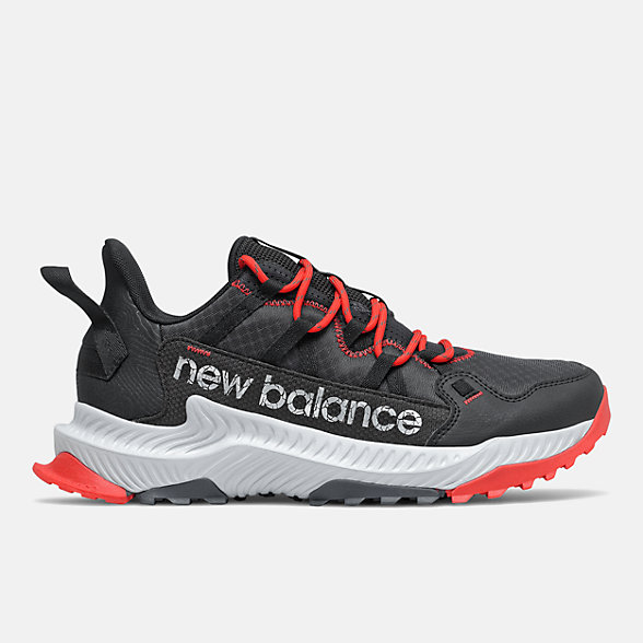 New Balance Shando系列男款户外越野休闲鞋, MTSHAMB