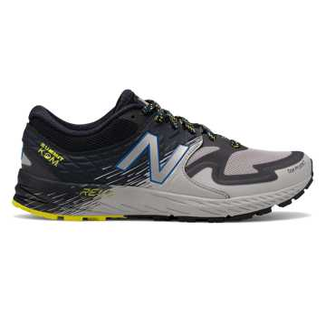 2b718d1a8a2ea New Balance Summit K.O.M., Rain Cloud with Eclipse & Sulphur Yellow