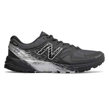 29cf1db93ae New Balance Summit K.O.M. GTX, Black with Magnet. QUICKVIEW. Summit K.O.M.  GTX. Men's Trail Running
