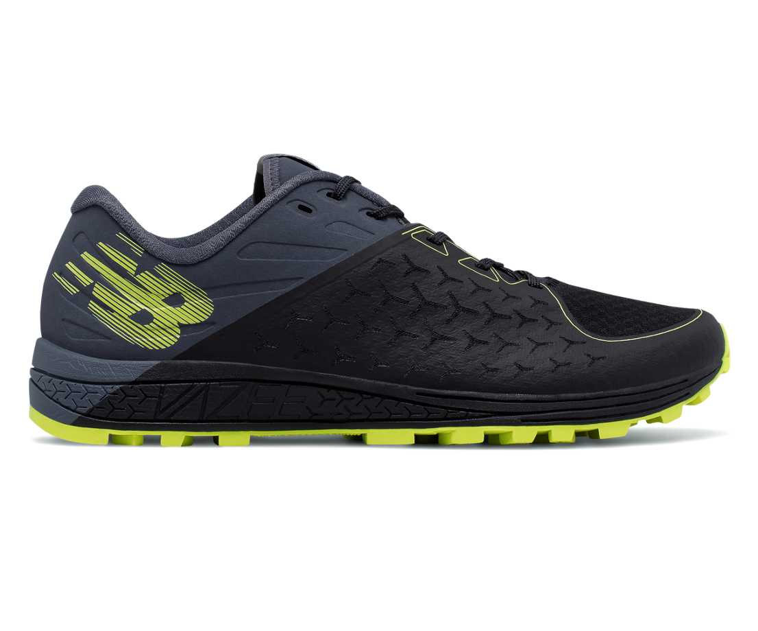 scarpe trail new balance