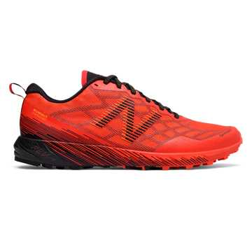 81931a61fab New Balance Summit Unknown, Flame with Impulse & Black