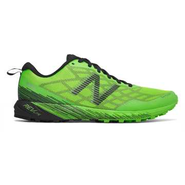 New Balance Summit Unknown, RGB Green with Black