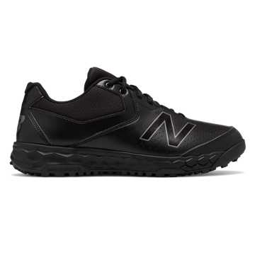 New Balance Fresh Foam 950v3 Low-Cut Field, Black