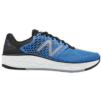 New Balance Fresh Foam Vongo v3, Laser Blue with Black