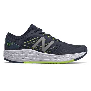 New Balance Fresh Foam Vongo v4, Natural Indigo with Lemon Slush