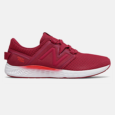 New Balance Fresh Foam Vero Racer, MVRCRRB1 image number null