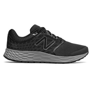 New Balance Fresh Foam 1165, Black with Grey
