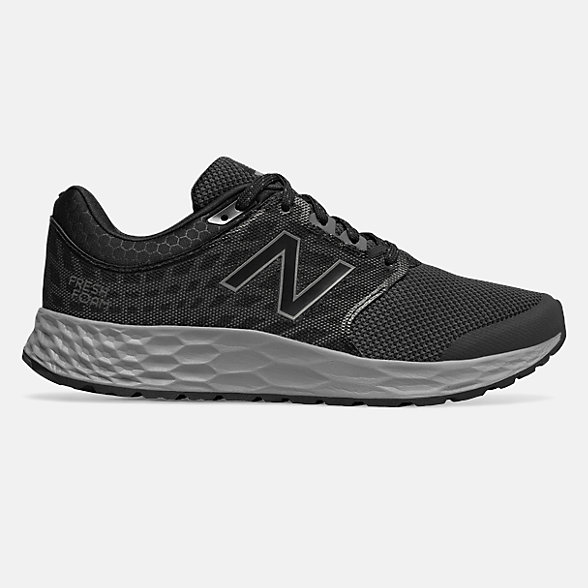 New Balance Fresh Foam 1165, MW1165BK