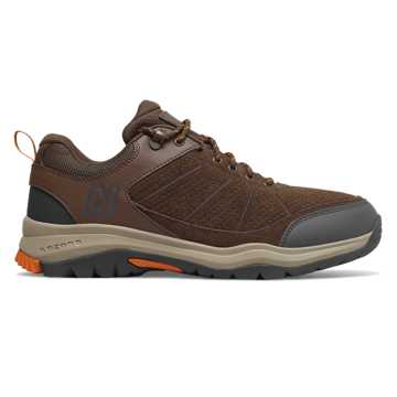 New Balance 1201, Brown with Phantom