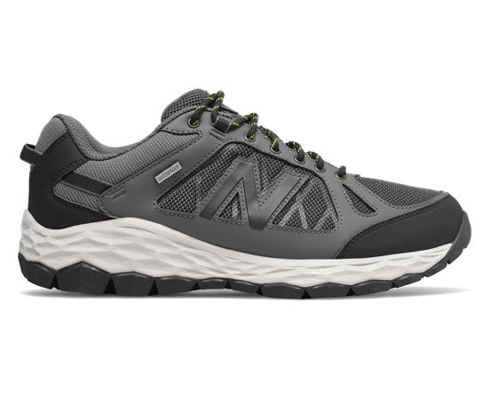 new balance waterproof shoes