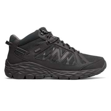New Balance 1450, Black with Castlerock