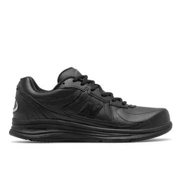 New Balance Men's 577, Black Lace