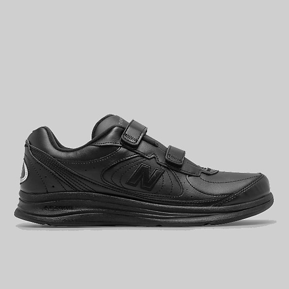 New Balance Men's Hook and Loop 577, MW577VK