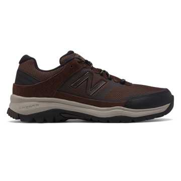 New Balance 669, Dark Brown