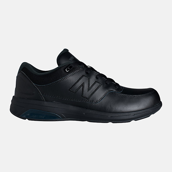 New Balance Men's 813, MW813BK