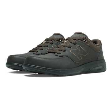 New Balance Men's 813, Brown