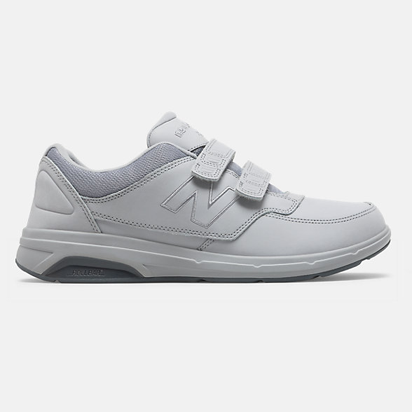 New Balance Men's Hook and Loop 813, MW813HGY