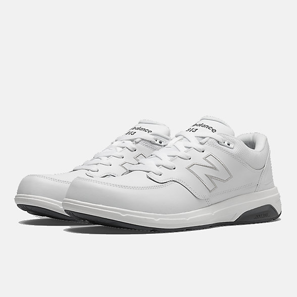 New Balance Men's 813, MW813WT