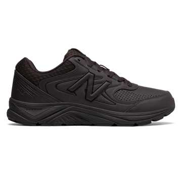 New Balance Leather 840v2, Brown