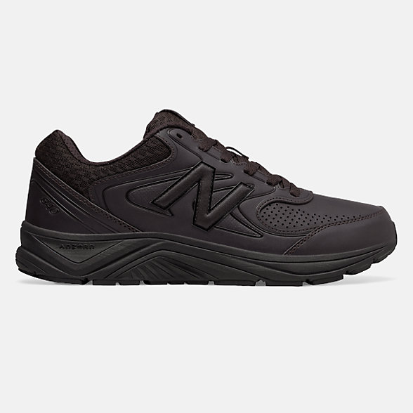 New Balance Leather 840v2, MW840BR2