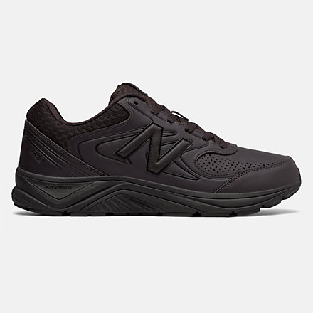 New Balance Leather 840v2, MW840BR2 image number null