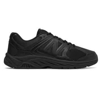 New Balance Mens 847v3, Black