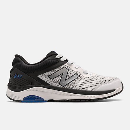 New Balance 847v4, MW847LW4 image number null