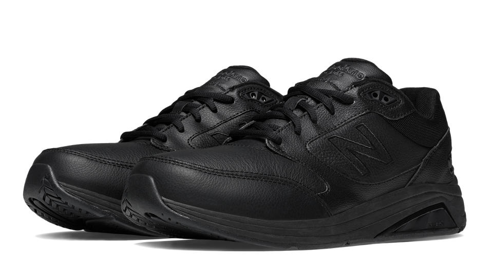 Womens New Balance Shoes With Rollbar