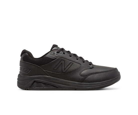 new balance leather