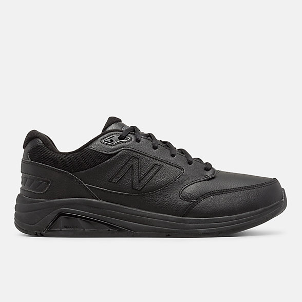 New Balance Leather 928v3, MW928BK3