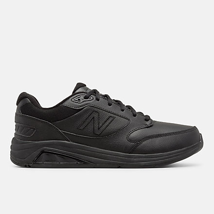 New Balance Leather 928v3, MW928BK3 image number null