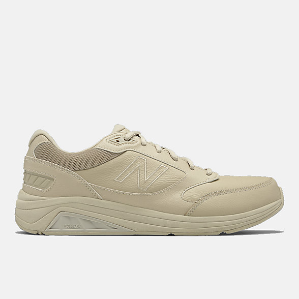 New Balance Men's Leather 928v3, MW928BN3