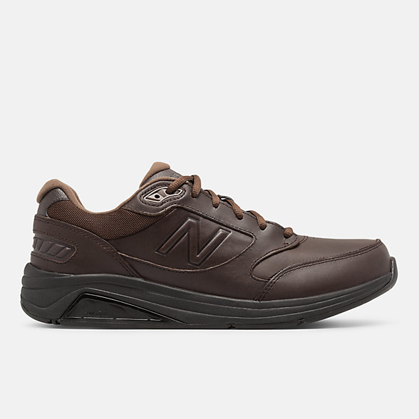 New Balance Men's Leather 928v3, MW928BR3