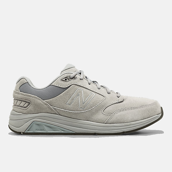 New Balance Men's Suede 928v3, MW928GY3