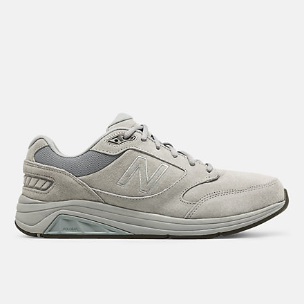 New Balance Suede 928v3, MW928GY3 image number null