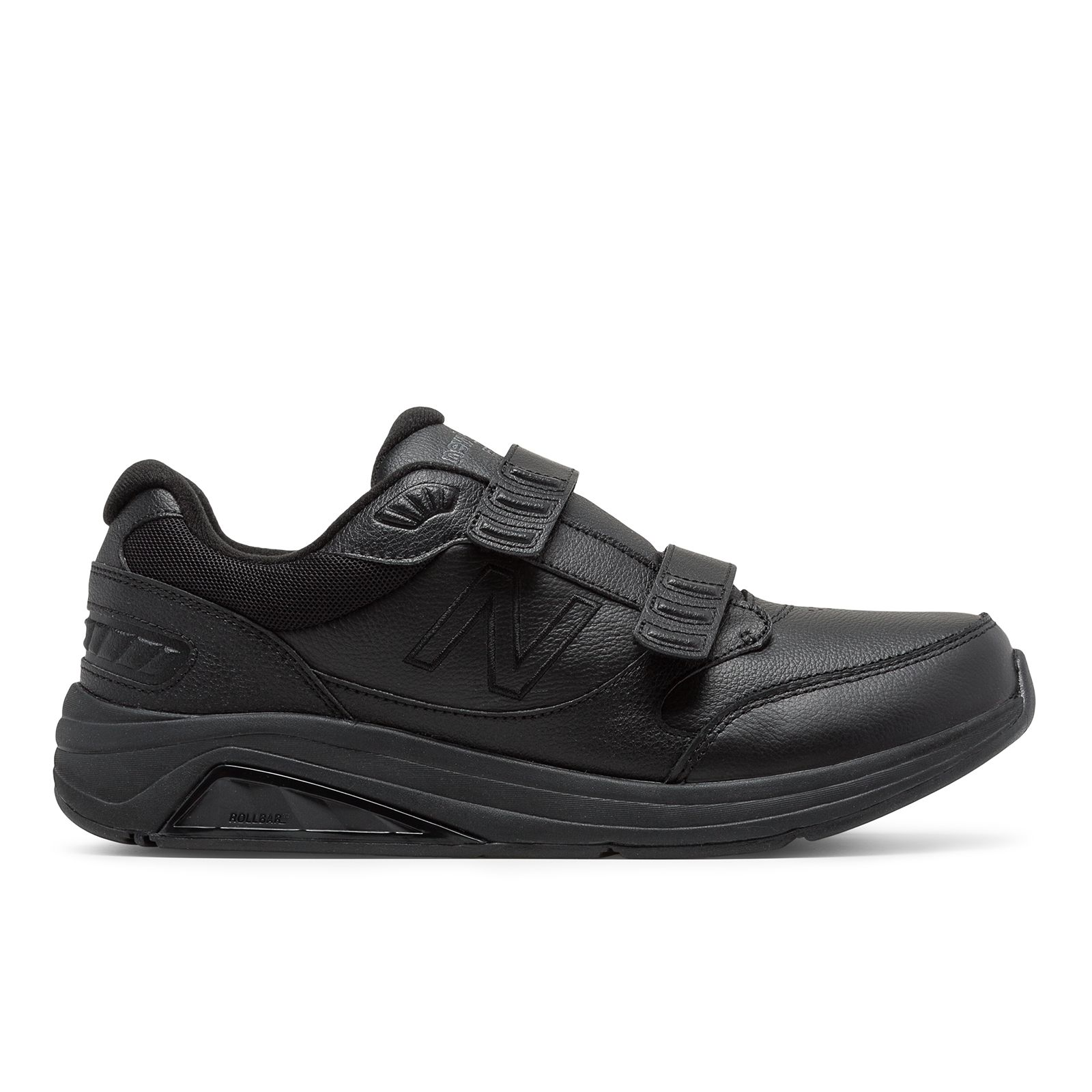 men's new balance velcro shoes