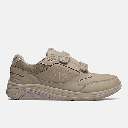 New Balance Hook and Loop Leather 928v3, MW928HN3 image number null