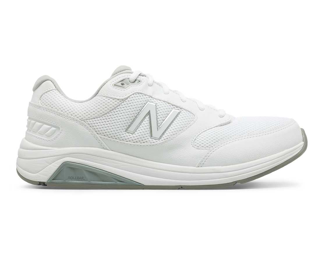 New Balance 928v3, Blanc